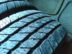 Michelin Cross Terrain SUV. Зимние, без шипов, 20%, 4 шт