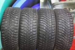 Michelin Latitude X-Ice North 2, 255/55 R18
