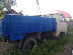 УАЗ 3303. Продам УАЗ-3303, 2 445куб. см., 1 000кг.