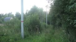 Продам или обменяю участок под строительство ПМЖ в Московской области. 500кв.м., собственность, электричество, вода, от частного лица (собственник)