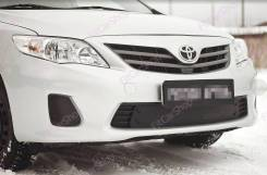 Заглушка бампера. Toyota Corolla, ADE150, NDE150, NDE180, NRE150, NRE180, ZRE142, ZRE151, ZRE172, ZRE181, ZRE182 Двигатели: 1ADFTV, 1NDTV, 1NRFE, 1ZRF...