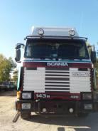 Scania. Продаётся рефрижератор , 14 200куб. см., 14 000кг.