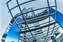 """Бизнес Центр """"Pacific"""" — офисная площадь — 123 метра. 123кв.м., улица Некрасовская 36б, р-н Некрасовская"""