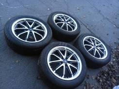 Продам комплект колес ( 200-В )