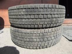 Bridgestone Blizzak MZ-03. Зимние, без шипов, 2001 год, 10%, 2 шт