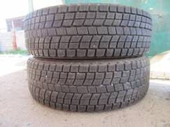 Bridgestone Blizzak MZ-03. Зимние, без шипов, 2004 год, 10%, 2 шт