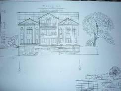 Продается большой дом в Фокино. Улица Восточная 10, р-н ул. Усатого, площадь дома 750кв.м., скважина, электричество 15 кВт, от частного лица (собств...