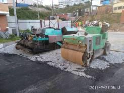 Дорожное строительное оборудование