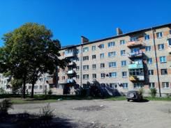 3-комнатная, улица Комсомольская 44а. центр, агентство, 62кв.м. Дом снаружи