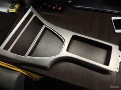 Накладка консоли. BMW X5, E53