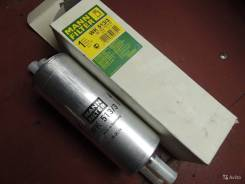 Фильтр топливный, сепаратор. BMW X5, E53 Двигатели: M54B30, M62B44TU, N62B44, N62B48
