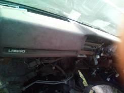 Панель приборов. Nissan Vanette, KMGC22 Nissan Largo