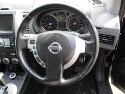 Подушка безопасности. Nissan X-Trail, TNT31 Двигатель QR25DE