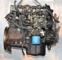 Двигатель в сборе. Nissan Vanette Двигатель LD20