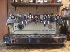 Продам Кофемашину Elektra Barlume Automat 2 gr