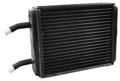 Радиатор отопителя. ГАЗ 31105 Волга ГАЗ 31029 Волга ГАЗ 3110 Волга ГАЗ 3102 Волга