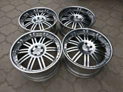 "Mercedes. 9.5/8.5x20"", 5x112.00, ET35/35, ЦО 66,6мм. Под заказ"