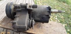 Коробка переключения передач. УАЗ Буханка