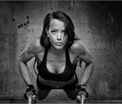 FitStrong - сделай себя! Набор группы! Vforme фитнес студия