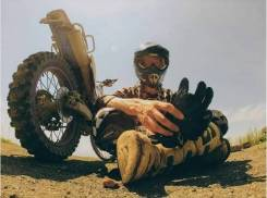 Прокат мотоциклов, мотопрокат, аренда 1400 первые два часа