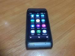 Nokia N8. Б/у, 3G