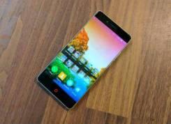 ZTE Nubia Z11. Б/у, 64 Гб, 4G LTE, Dual-SIM