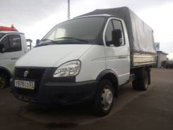 ГАЗ 3302. Продается грузовик , 2 890куб. см., 1 500кг.