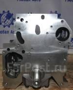 Двигатель D4BF Porter, Grace, Портер, Грейс MD336812 новый, Short