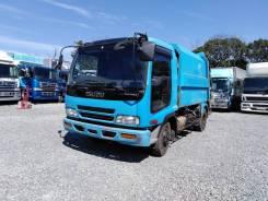 Isuzu Forward. Продается грузовик , 7 790куб. см.