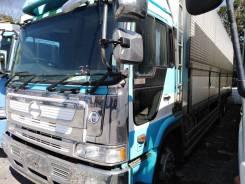 Hino Profia. Продается грузовик HINO Profia рефрижератор, 12 080куб. см., 12 000кг., 6x2