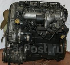 Двигатель в сборе. Hyundai Porter II Hyundai Porter Двигатель D4CB