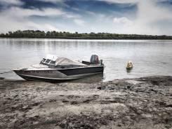 Wellboat. 2016 год год, длина 4,50м., двигатель подвесной, 40,00л.с., бензин