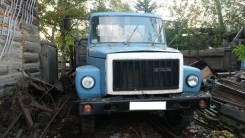 ГАЗ 3307. Продается грузовик , 4 500кг.