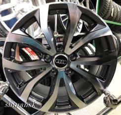 """Audi. 8.0x17"""", 5x112.00, ET39, ЦО 66,6мм."""