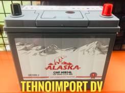 Alaska. 50А.ч., производство Корея