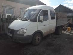 ГАЗ 33023. Продать, 2 500куб. см., 1 500кг., 4x2