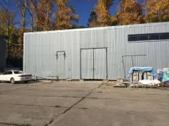 Сдаем холодный склад в районе ул. Большой. 80кв.м., переулок Степной 17, р-н Железнодорожный