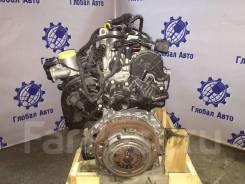 Двигатель новый в сборе 1.4 MPI VAG EA211 CKAA Skoda