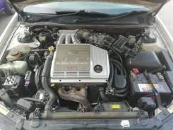 Двигатель в сборе. Toyota Windom, MCV20, MCV21, MCV30 Двигатель 1MZFE