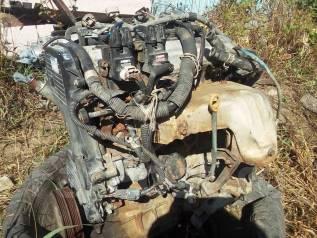 Двигатель в сборе. Toyota Lite Ace Noah, SR40, SR40G, SR50, SR50G Toyota Town Ace Noah, SR40, SR40G, SR50, SR50G Двигатель 3SFE