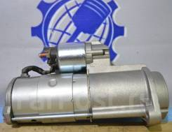 Стартер. Hyundai H1 Hyundai Grand Starex Двигатель D4CB