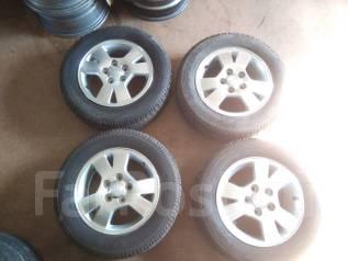 "Toyota. 6.0x15"", 5x114.30, ET50, ЦО 60,0мм."