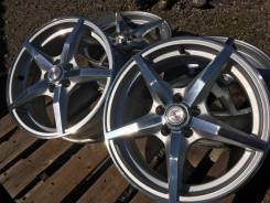 "NZ Wheels. 6.5x16"", 5x100.00, ET48, ЦО 56,1 мм."