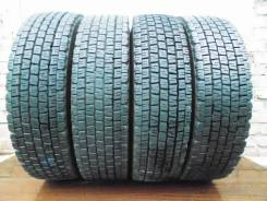 Dunlop Dectes SP081. Зимние, без шипов, 2016 год, 10%, 1 шт