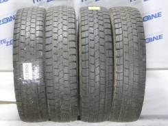 Dunlop DSV-01. Зимние, без шипов, 2010 год, 5%, 2 шт