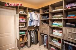 3-комнатная, улица Корнилова 15. Столетие, агентство, 65кв.м. Интерьер