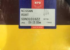 Кольца поршневые NISSAN UD/DIESEL RD8-T JAPAN (NPR) STD SDN31018ZZ