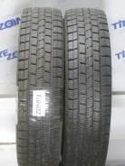 Dunlop DSV-01. Зимние, без шипов, 2012 год, 10%, 2 шт