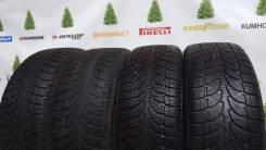 Bridgestone Blizzak LM-80 Evo. Зимние, без шипов, 20%, 4 шт