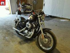 Harley-Davidson Sportster 1200. 1 200куб. см., исправен, птс, без пробега. Под заказ